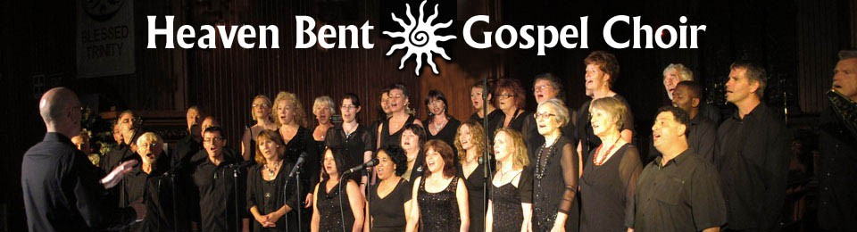 Heaven Bent Gospel Choir