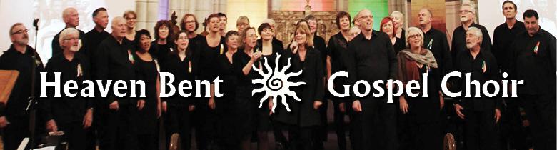 Heaven Bent Gospel Choir
