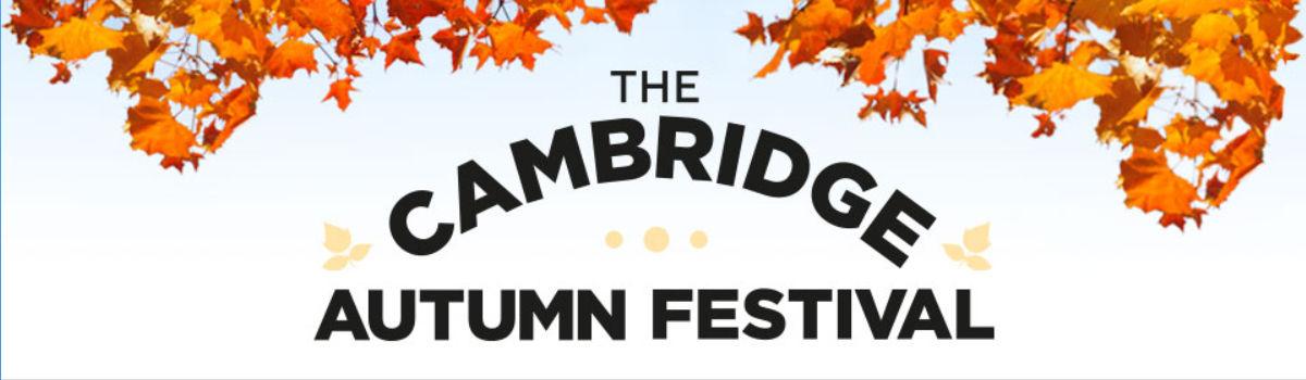 cambridge fest